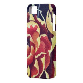 COQUES iPhone 5 FLOWERS