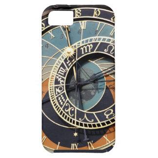 Coques iPhone 5 Horloge astronomique dans Praque