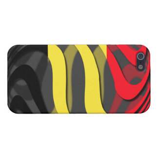 Coques iPhone 5 La Belgique #1