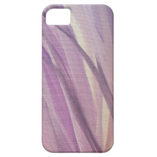 Coques iPhone 5 Mauvaises herbes pourpres