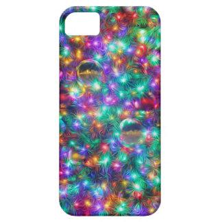 Coques iPhone 5 Noël de luxe