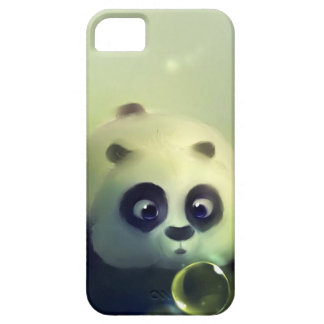 Coques iPhone 5 Panda