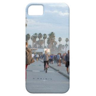 Coques iPhone 5 patinage à la plage de Venise