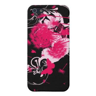 Coques iPhone 5 Pissenlit