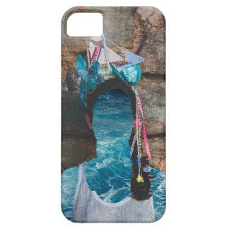 Coques iPhone 5 Sirène