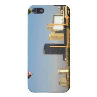 Coques iPhone 5 Ville de Toledo Ohio