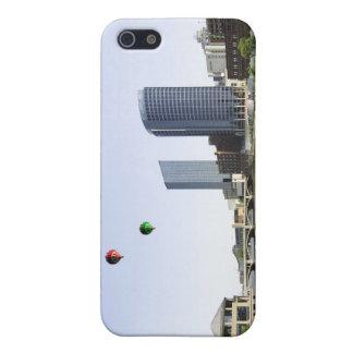 Coques iPhone 5 Ville Michigan de Grand Rapids