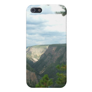 Coques iPhone 5 Yellowstone photogrphy, expositions arrosent des