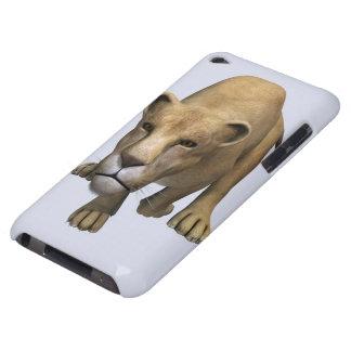Coques iPod Case-Mate Lionne sautante