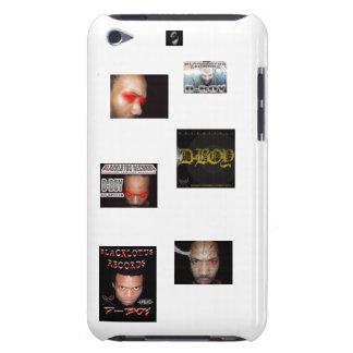 Coques iPod Case-Mate Protecteur de COSSE de Killuminati Rapblayz I