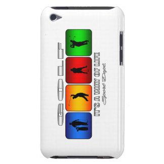 Coques iPod Touch Golf frais c'est un mode de vie