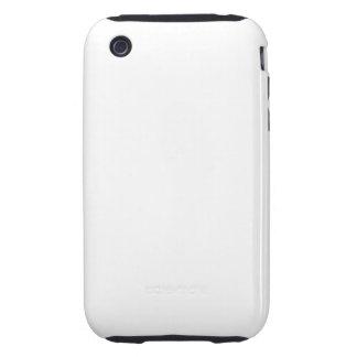 Coques personnalisées pour iPhone 3  Étuis iPhone 3 Tough