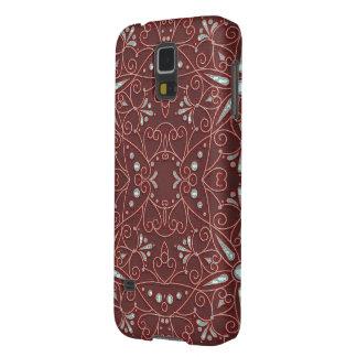Coques Pour Galaxy S5 motif majestueux B