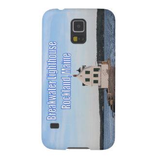 Coques Pour Galaxy S5 Phare de brise-lames