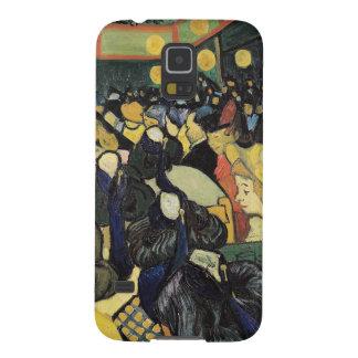 Coques Pour Galaxy S5 Vincent van Gogh | la salle de danse chez Arles,
