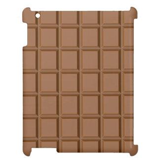 Coques Pour iPad Barre de chocolat délicieuse