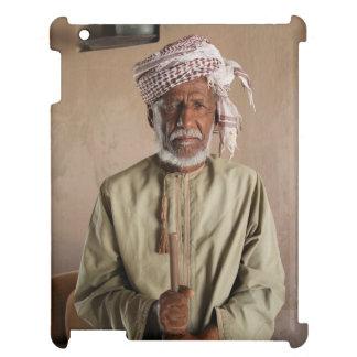 Coques Pour iPad Guerrier omanais : Photo vintage fraîche