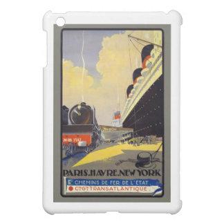 Coques Pour iPad Mini Affiche française d'expédition