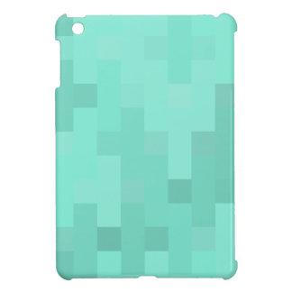 Coques Pour iPad Mini Aigue-marine plus des signes