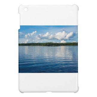Coques Pour iPad Mini Archipel sur la côte de mer baltique en Suède