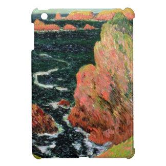 Coques Pour iPad Mini Belle Ile de Claude Monet  