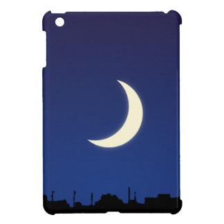 Coques Pour iPad Mini Ciel de clair de lune