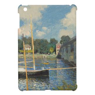 Coques Pour iPad Mini Claude Monet   le pont à Argenteuil