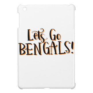 Coques Pour iPad Mini Copie de Bengals
