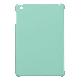 Coques Pour iPad Mini Couleur verte de l'océan O01