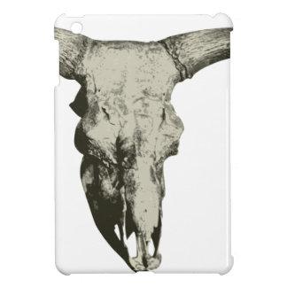 Coques Pour iPad Mini Crâne de bison