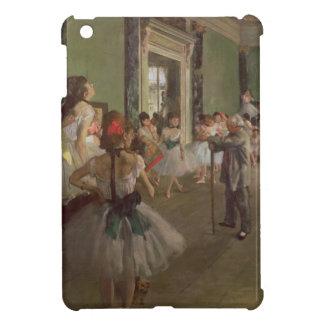Coques Pour iPad Mini Edgar Degas | la classe de danse, c.1873-76