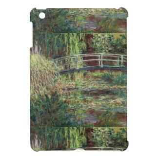 Coques Pour iPad Mini Étang de nénuphar de Claude Monet | : Harmony