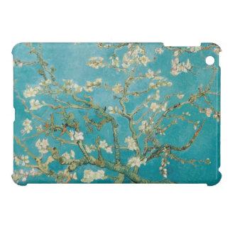Coques Pour iPad Mini fleurs d'amande de Van Gogh