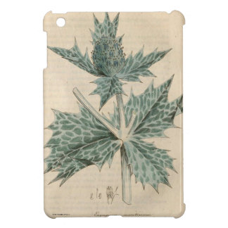 Coques Pour iPad Mini Houx vert