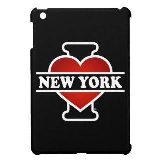 Coques Pour iPad Mini I coeur New York