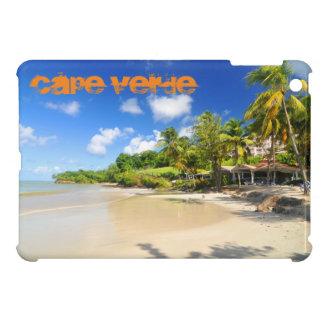 Coques Pour iPad Mini Île tropicale au Cap Vert