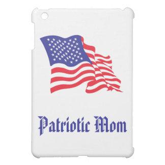Coques Pour iPad Mini Jour patriotique de maman/de mère