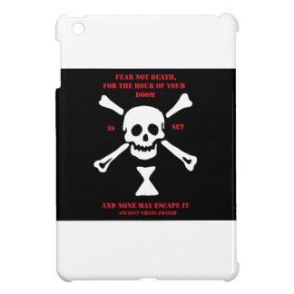Coques Pour iPad Mini La mort antique de crainte de prière de Viking…