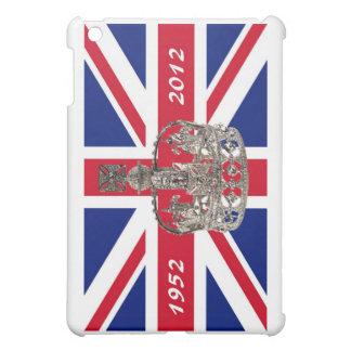 Coques Pour iPad Mini La Reine Elizabeth jubilé de 60 ans