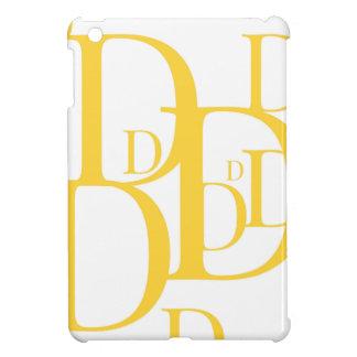 Coques Pour iPad Mini Le D d'or