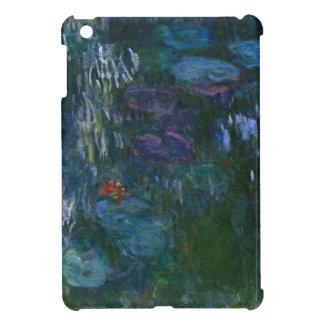 Coques Pour iPad Mini L'eau Lillies