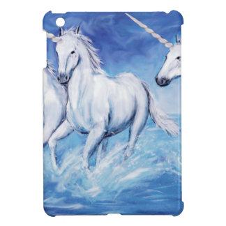Coques Pour iPad Mini licornes