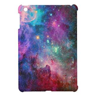 Coques Pour iPad Mini mini galaxie de cas d'ipad