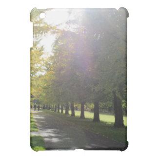 Coques Pour iPad Mini Parc de Bute - arbres d'automne