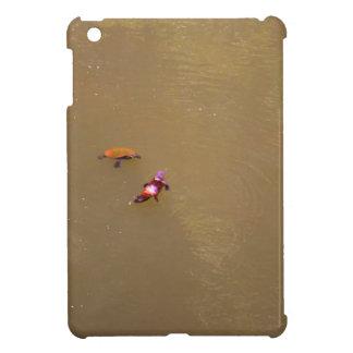COQUES POUR iPad MINI PARC NATIONAL AUSTRALIE D'ORNITHORYNQUE ET DE