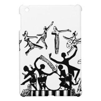Coques Pour iPad Mini Partie animée avec la danse