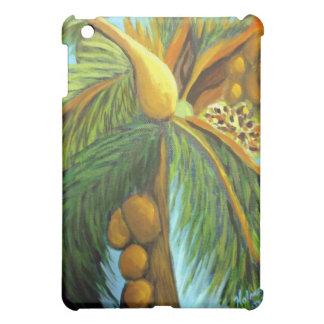 Coques Pour iPad Mini Paume tropicale d'art