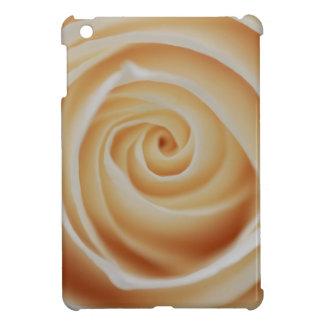 Coques Pour iPad Mini Pearl White s'est levée