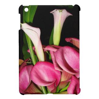 Coques Pour iPad Mini Photographie florale de fleur de jardin de fleurs