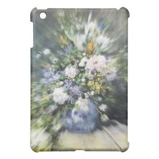 Coques Pour iPad Mini Pierre-Auguste Renoir, vase de fleurs
